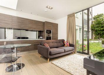 Thumbnail 1 bed flat to rent in John Kirk House, John Street, Bloomsbury