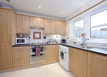 Thumbnail 2 bed cottage for sale in West Nisbet Steading, Jedburgh