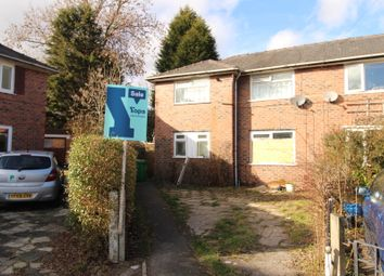 Thumbnail 3 bed semi-detached house for sale in Westcott Avenue, Withington, Manchester