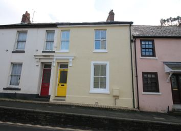Thumbnail 3 bed terraced house to rent in Church Steps, Fore Street, Kingsbridge