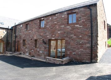 Thumbnail 4 bed barn conversion to rent in Sleepy Hollow, Low Allenwood Farm, Broadwath, Heads Nook, Carlisle