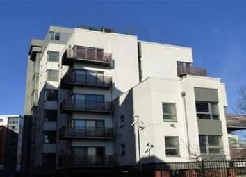 Thumbnail 2 bed flat to rent in Devell House, Rusholme