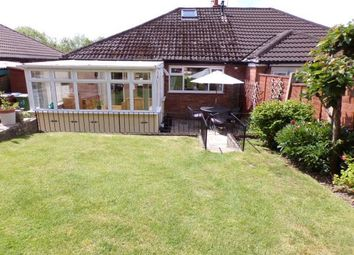 2 bed bungalow for sale in Langdale Road, Woodley, Stockport, Cheshire SK6