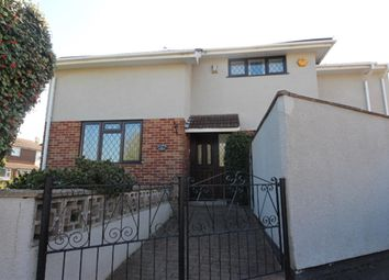 Thumbnail 3 bed detached house to rent in Salisbury Gardens, Downend, Bristol