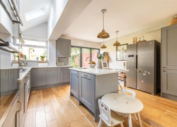 Newbury Road, London E4. 4 bed terraced house for sale
