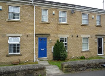 Thumbnail 2 bed terraced house to rent in Church Mews, Backworth