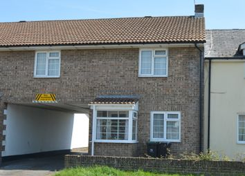 Thumbnail 3 bed terraced house for sale in Broadmayne, Dorchester