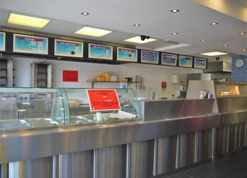 Thumbnail Leisure/hospitality for sale in Fish & Chips WF9, Upton, West Yorkshire