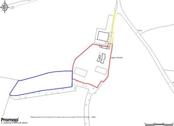 Thumbnail Commercial property for sale in Brixton, Plymouth