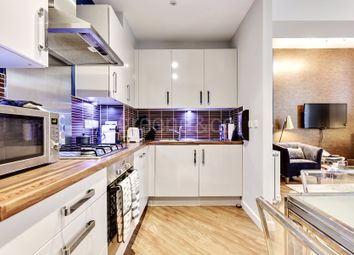 Thumbnail 2 bedroom flat for sale in Academy Court, 34 Glengall Road, London