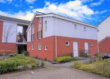 Thumbnail 1 bed flat for sale in Wildhay Brook, Hilton