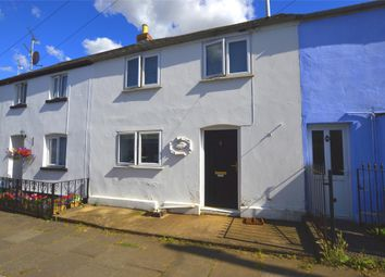Thumbnail 2 bed terraced house for sale in Fairfield Road, Cheltenham, Gloucestershire