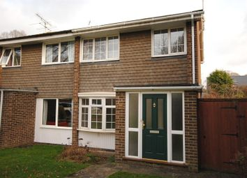 Thumbnail 3 bed semi-detached house to rent in Francis Chichester Close, Ascot