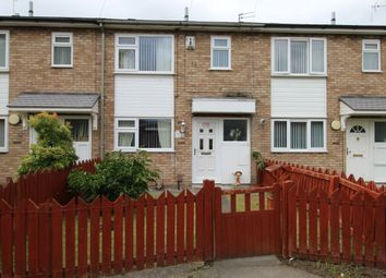 Thumbnail 2 bed terraced house for sale in Eversley, Widnes