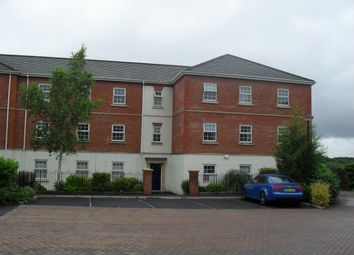 2 bed flat to rent in Denham Wood Close, Chorley PR7