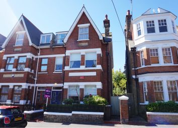 Thumbnail 5 bed semi-detached house for sale in Wrotham Road, Broadstairs