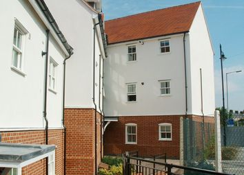 Thumbnail 1 bedroom flat to rent in William Hunter Way, Brentwood