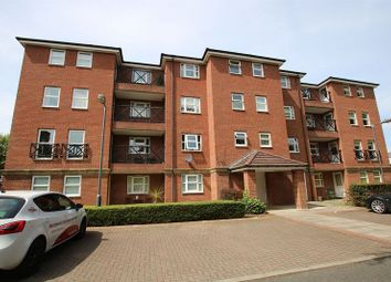 Thumbnail 2 bed flat to rent in Ord Court, Fenham, Newcastle Upon Tyne, Newcastle Upon Tyne