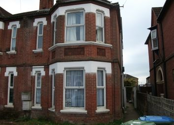 Thumbnail 6 bed property to rent in Alma Road, Portswood, Southampton