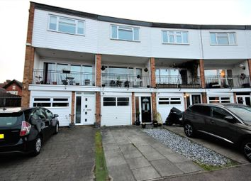 Thumbnail 3 bed terraced house for sale in The Drummonds, Buckhurst Hill