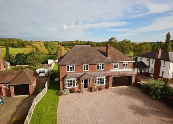 Thumbnail 5 bed detached house for sale in Trimpley Lane, Bewdley, Worcestershire