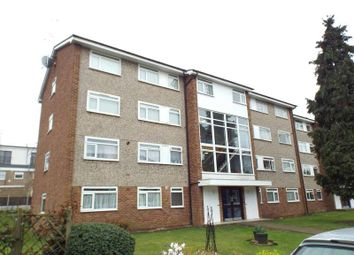 Thumbnail 2 bed flat to rent in Stanstead Manor, St James Road, Sutton