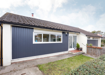 Thumbnail 3 bed bungalow for sale in Duntrune Terrace, Broughty Ferry