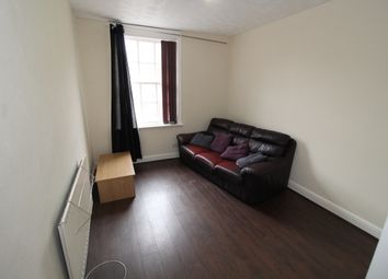 Thumbnail 2 bed flat to rent in Latham Street, Preston