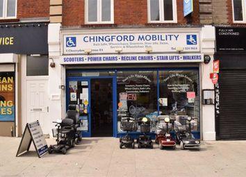 Thumbnail Retail premises to let in Cherrydown Avenue, Chingford, London