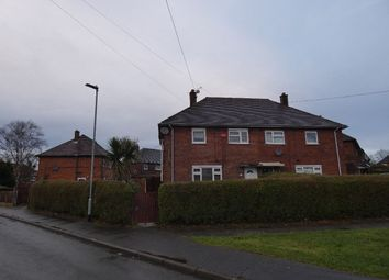 Thumbnail 3 bed semi-detached house to rent in Oldway Place, Stoke-On-Trent
