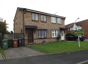 Thumbnail 2 bedroom semi-detached house for sale in Ravensbourne Grove, Willenhall, West Midlands