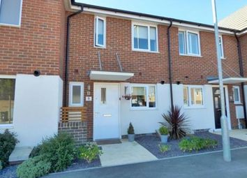 Thumbnail 2 bed terraced house for sale in Lizard Close, Gosport