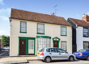 Thumbnail 5 bed detached house for sale in Rochford, Essex, .