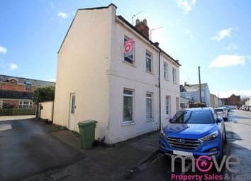 2 bed semi-detached house for sale in Cleeveland Street, Cheltenham GL51