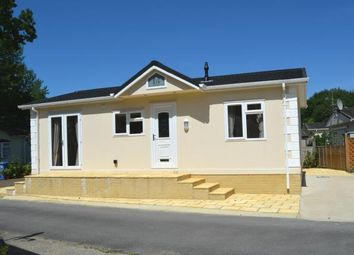 Thumbnail 2 bedroom detached house for sale in Hook Common, Hook, Hampshire