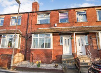 Thumbnail 3 bedroom terraced house for sale in Washington Terrace, Leeds