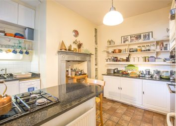 Thumbnail 3 bedroom flat for sale in Queens Mansions, Queens Avenue, London