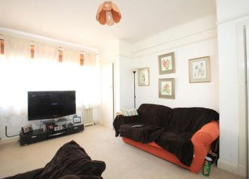 Thumbnail 1 bed flat to rent in Du Cane Courtbalham High Road, London