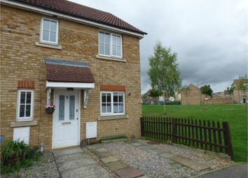 Thumbnail 3 bed semi-detached house for sale in Elm Tree Avenue, Iwade, Kent