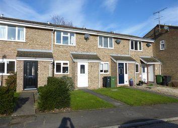 Thumbnail 2 bedroom property to rent in Grenville Way, Thame