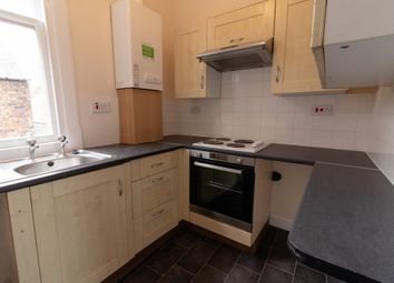 Thumbnail 1 bed flat to rent in Bourtree Terrace, Hawick