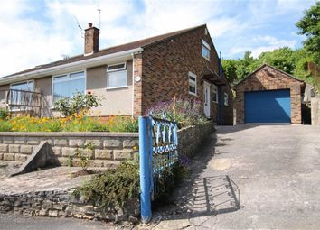 Thumbnail 2 bed bungalow for sale in Clifford Gardens, Shirehampton, Bristol