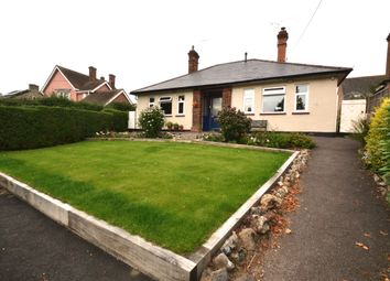 Thumbnail 3 bedroom bungalow for sale in Melford Road, Sudbury