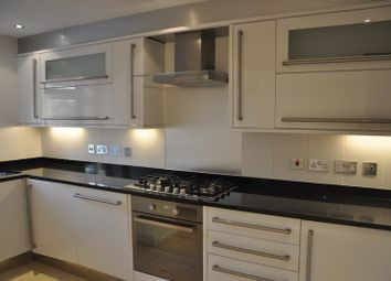 Thumbnail 2 bed semi-detached house to rent in Merton Road, Wandsworth
