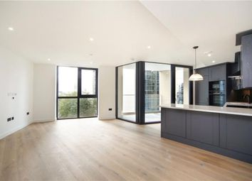 Thumbnail 2 bed property for sale in Emery Wharf, London Dock, London
