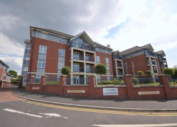 Thumbnail 2 bedroom flat for sale in Newton Drive, Blackpool