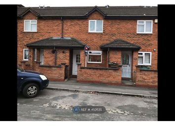 Thumbnail 2 bed terraced house to rent in Rose Street, Swindon