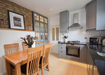 Thumbnail 3 bed flat for sale in Boundary Road, Colliers Wood, London