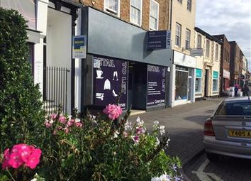 Thumbnail Retail premises for sale in High Street, Newmarket, Suffolk