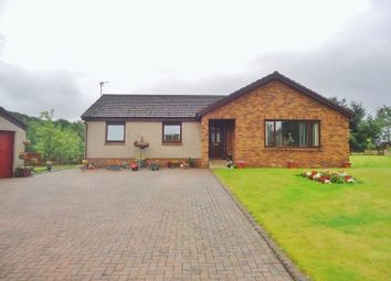 Thumbnail 3 bed detached bungalow for sale in Carmichael Place, Coalsnaughton, Tillicoultry